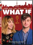 Video/DVD. Title: What If