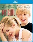 Video/DVD. Title: My Girl