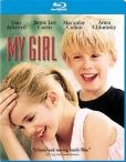Video/DVD. Title: My Girl