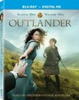 Video/DVD. Title: Outlander: Season One, Volume One