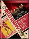 Video/DVD. Title: Red Army