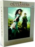 Video/DVD. Title: Outlander: Season One, Volume One [Collector's Edition Blu-ray]