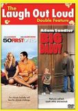 Video/DVD. Title: 50 First Dates/Big Daddy