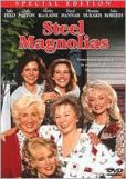 Video/DVD. Title: Steel Magnolias