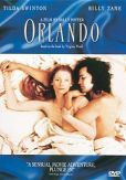 Video/DVD. Title: Orlando