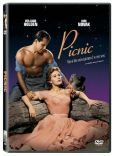 Video/DVD. Title: Picnic