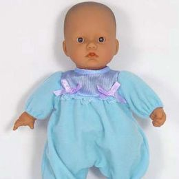 Dolls By Berenguer 13110 La Baby Doll - Hispanic - 11 Inches