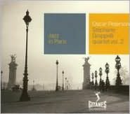 Jazz in Paris: Oscar Peterson-Stephanie Grapelli Quartet, Vol. 2