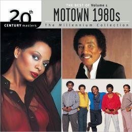 The 20th Century Masters - The Millennium Collection: Motown 1980s, Vol. 1
