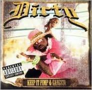 Keep It Pimp & Gangsta