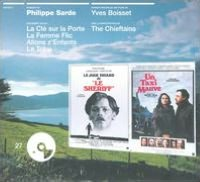 Musique de Phillipe Sarde [Bandes Originales des Films de Yves Boisset]