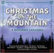 Christmas on the Mountain: A Bluegrass Christmas