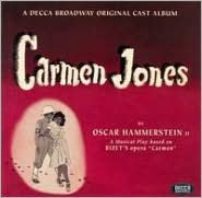 Carmen Jones [Original Broadway Cast] [Bonus Track]