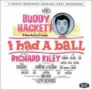 I Had a Ball [Bonus Tracks]