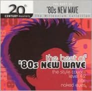 20th Century Masters - The Millennium Collection: The Best of '80s New Wave