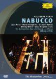 Video/DVD. Title: Nabucco (Metropolitan Opera)