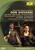 Video/DVD. Title: Mozart: Don Giovanni