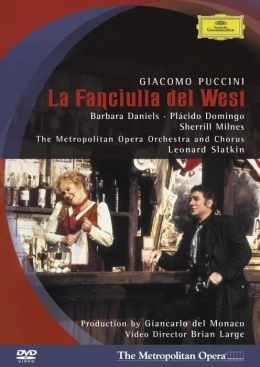 La Fanciulla del West (The Metropolitan Opera)