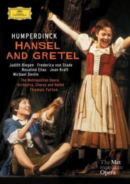 Hansel and Gretel (The Metropolitan Opera)