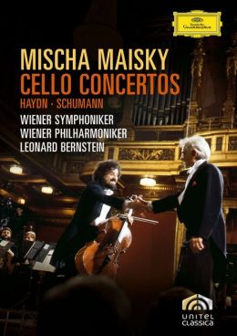 Mischa Maisky: Cello Concertos - Haydn/Schumann
