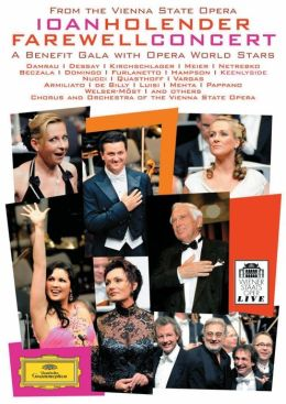 From the Vienna State Opera: Ioan Holender Farewell Concert