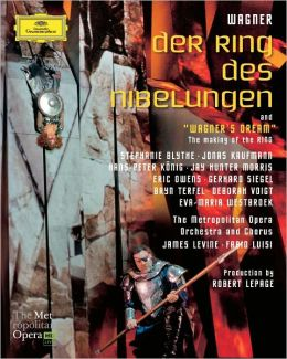 Wagner: Der Ring Des Nibelungen and Wagner's Dream