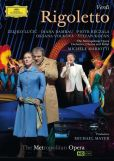 Video/DVD. Title: Rigoletto (The Metropolitan Opera)