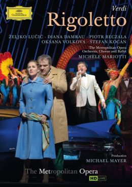 Rigoletto (The Metropolitan Opera)
