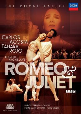 Romeo & Juliet (The Royal Ballet)