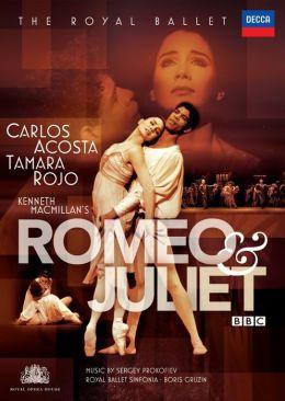 Romeo & Juliet (The Royal Ballet)