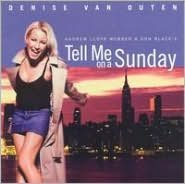 Tell Me on a Sunday [2003 London Revival Cast]