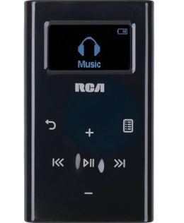 Lyra 4GB M2204 MP3 Player