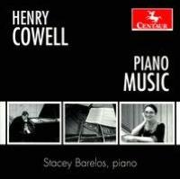 Henry Cowell: Piano Music