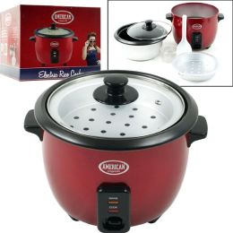 American Originals Electric Rice Cooker - 5 cup capacity