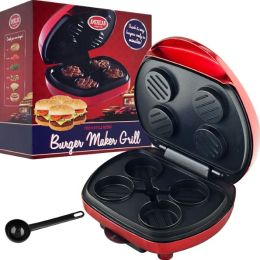 American Originals Mini Burger Maker Grill