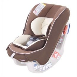 Coccoro Car Seat in Chestnut Brown