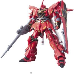 #116 MSN-06S Sinanju, High Grade