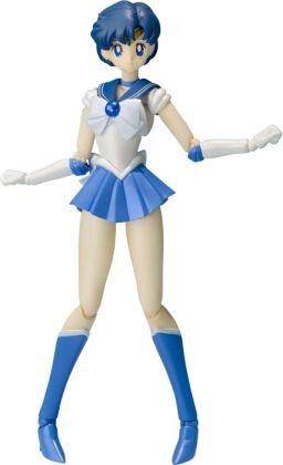 Sailor Mercury ''Sailor Moon''