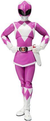 Pink Ranger ''Mighty Morphin Power Rangers''