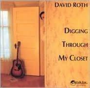 Digging Through My Closet