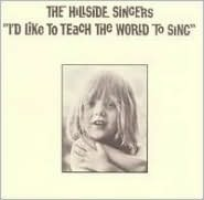 I'd Like to Teach the World to Sing [Bonus Track]
