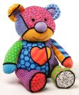 Product Image. Title: Britto 15'' plush bear