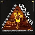 Music of Idris Ackamoor 1971-2004