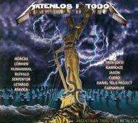 Matenlos A Todos: Argentinian Tribute to Metallica