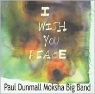 I Wish You Peace