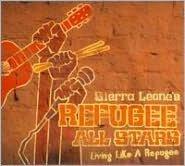 Living Like a Refugee