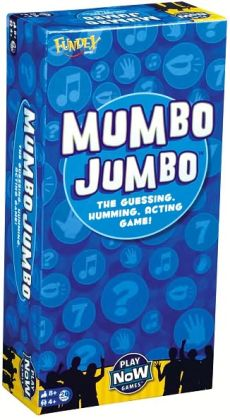 Mumbo Jumbo Play Now Game