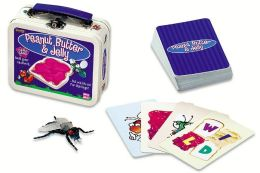 Peanut Butter & Jelly Lunchbox Tin