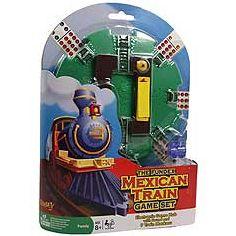 Mexican Train Accessories