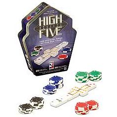High Five Domino Set